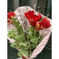 Bouquet Hiver